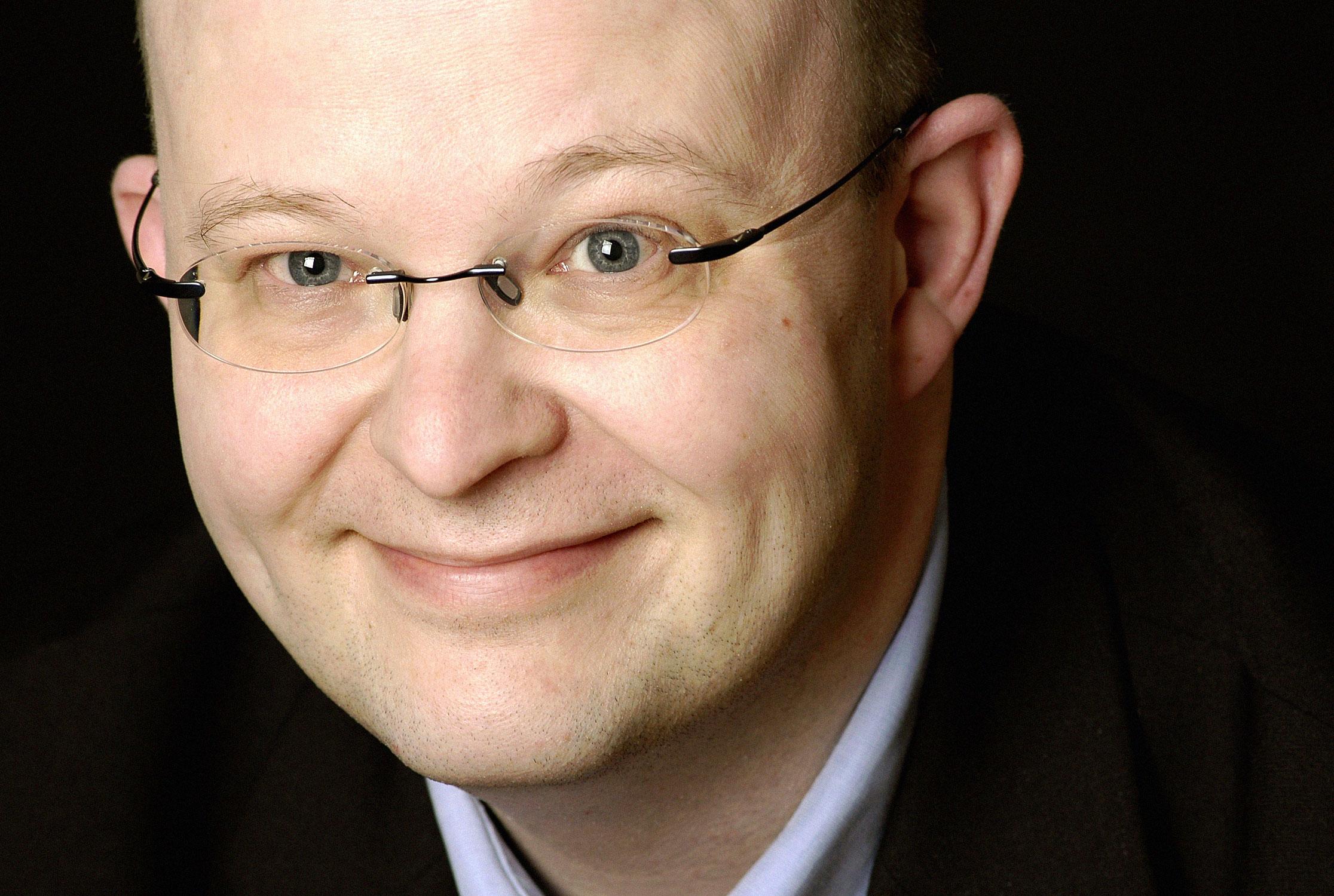 Rechtsanwalt Dirk Tholl