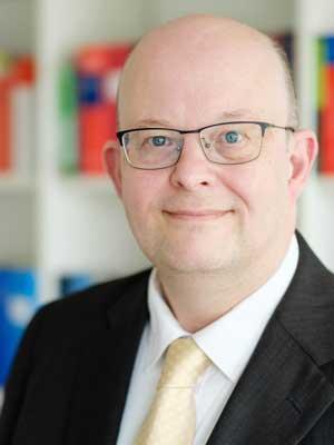 Rechtsanwwalt Dirk Tholl